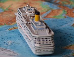 Best Cruise Ship Casinos